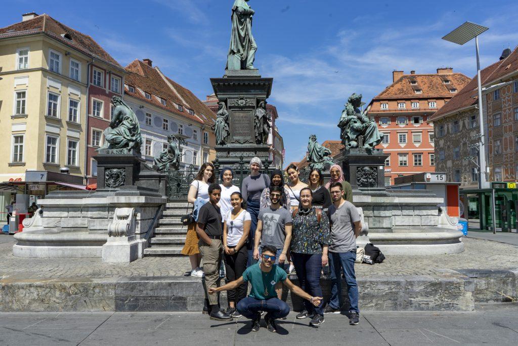 Alumni Seminar 2019 – Graz